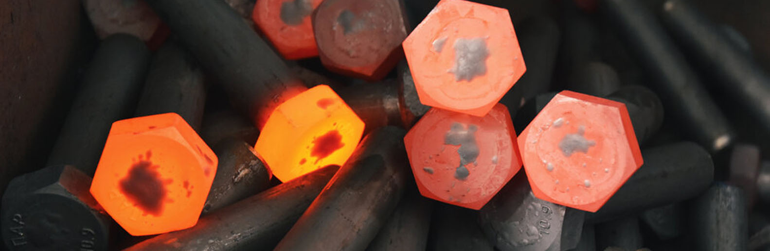 bolt manufacturing In India