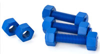 coated fasteners manufacturers in india