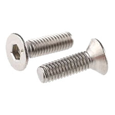 countersunk bolt manufacturer