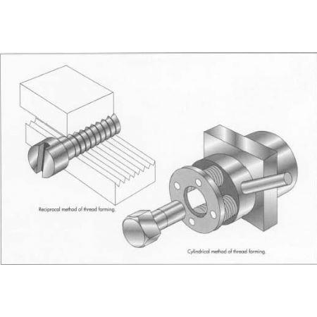 fastner nut screw manufacture in India