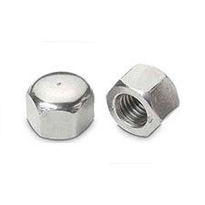 hex cap nuts manufacturer