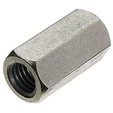 hex coupling nut manufacturer in india