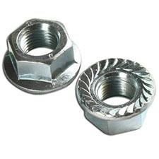 hex flange nut manufacturer