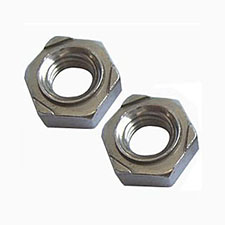 hexagon weld nuts exporter