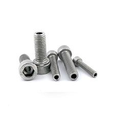 hollow allen bolts manufacturer