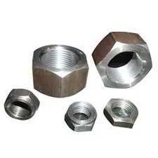Industrial Nuts Manufacturer