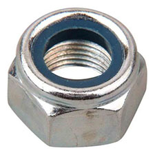 nylock nut manufacturer in india