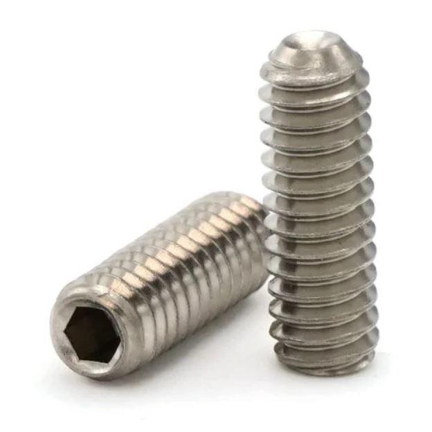 set screw manufacturer