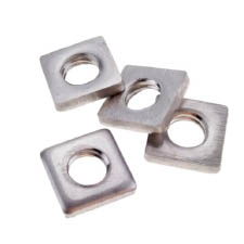 square thin nuts manufacturer in inida