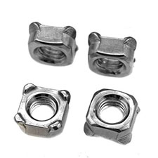 welded square nuts manufacturer in india