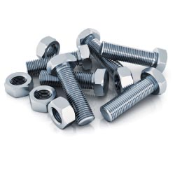 Nickel Plated Fasteners manufacturer in India