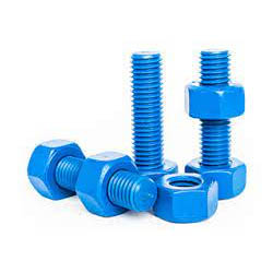 PTFE Coated Fasteners manufacturer in india