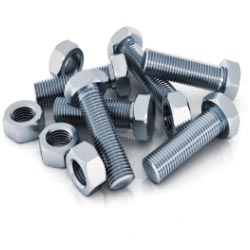 Zinc Cobalt Plated Fasteners manufacturer in india