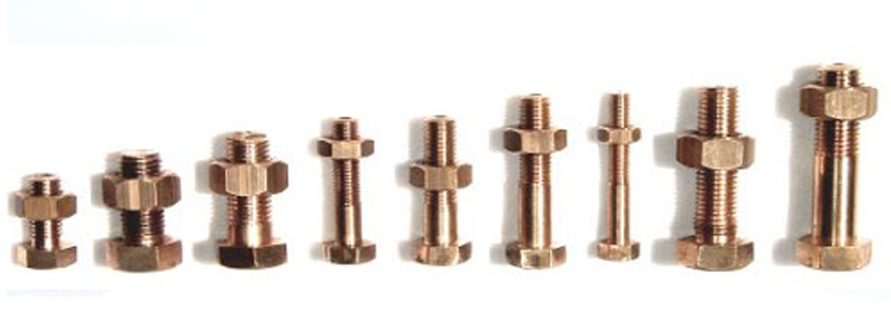 aluminium bronze fasteners manufacturer in india