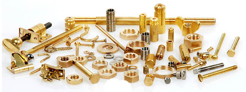brass fasteners manufacturer in india