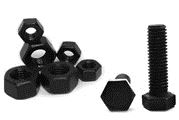 carbon steel fasteners manufacturing in india