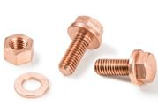 copper alloy fasteners manufacturer In india