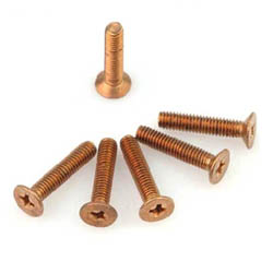 copper nickle fasteners stockist in india