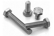 high performance nickel alloy fasteners manufacturer In india