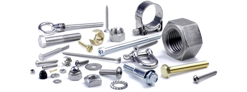 inconel fasteners manufacturer in india