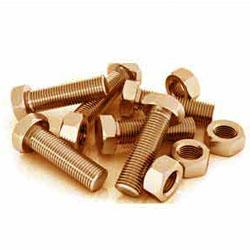 nickel screw manufacturer in India