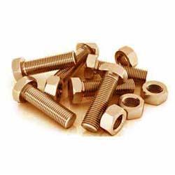 phosphor bronze fasteners manufacturer in india