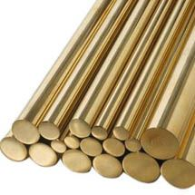 brass rod manufacturer in india