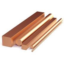 copper nickel rod manufacturer in india