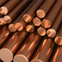 copper rod manufacturer in india