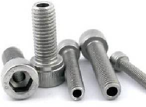 hollow allen bolts supplier