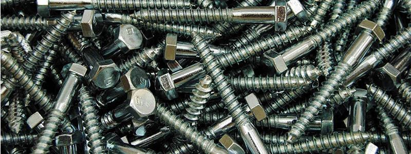 lag bolts manufacturer In India