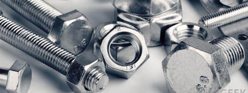 machine bolts manufacturer in India