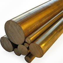 silicon bronze rod manufacturer in india