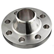 weld neck flanges manufacturer in india