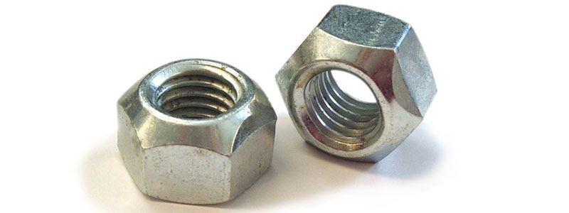 all metal lock nut manufacturer in India