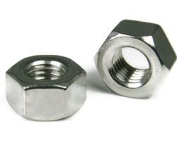 heavy hex nut supplier