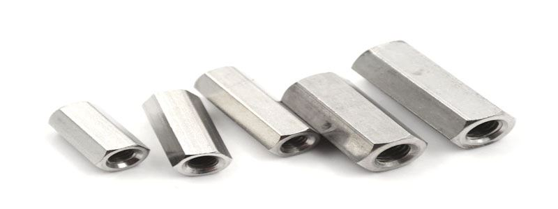 hex coupling nuts manufacturer in India