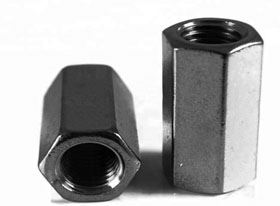 hex coupling nuts supplier