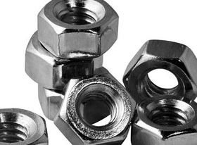 hex nuts supplier in India