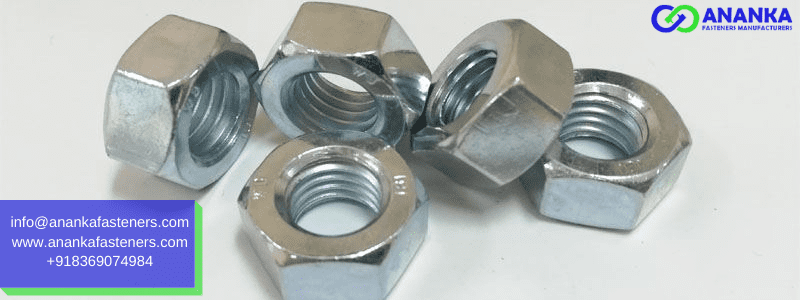 2 way lock nut manufacturer