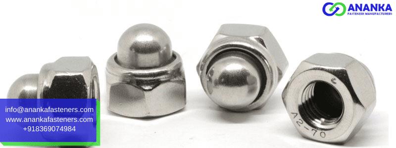 acorn nuts manufacturer