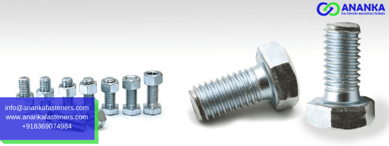 asme fasteners manufacturer in india