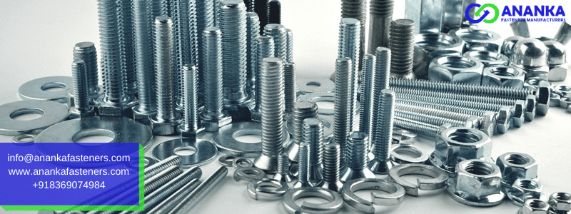 ASTM Fasteners Manufacturer in India