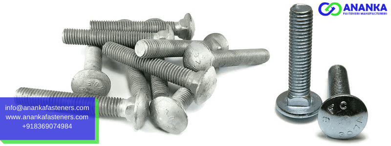 carriage bolts manufacturer