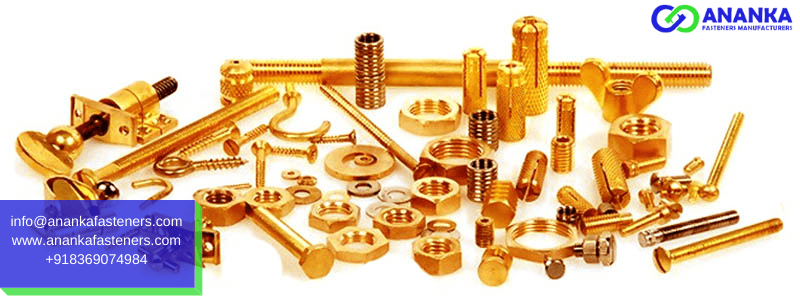 copper nickle fasteners manufacturer in india