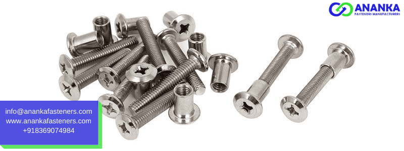 countersunk bolts manufacturer