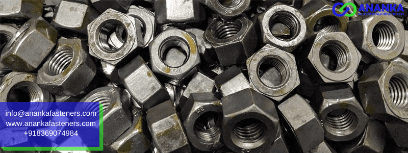 heavy hex nut manufacturer