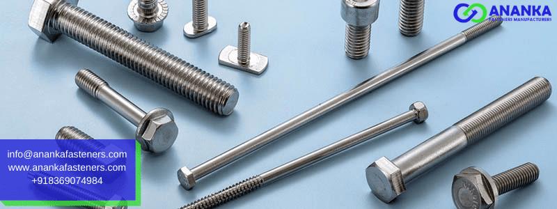 hex bolt manufacturer