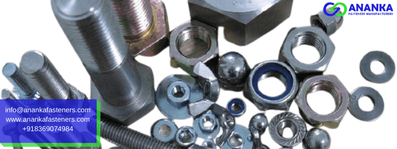 incoloy fasteners manufacturer