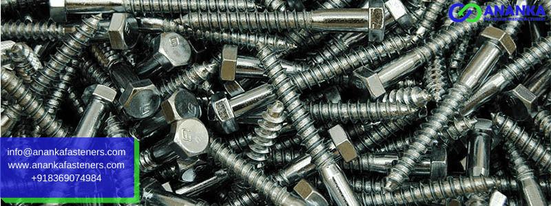 lag bolts manufacturer